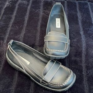 Loafers - Steve Madden - Leather - size 8